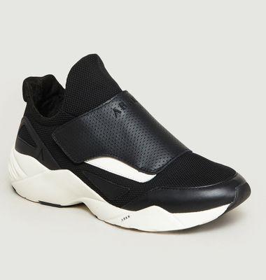 Sneakers Apextron Mesh W13