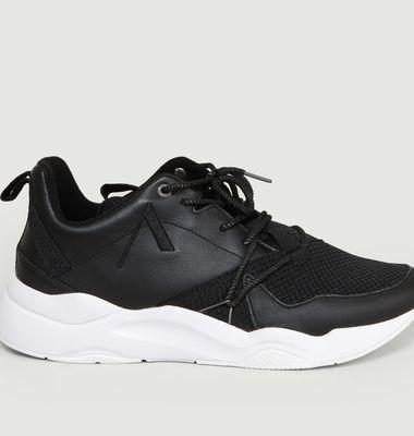 Sneakers Asymtrix Mesh