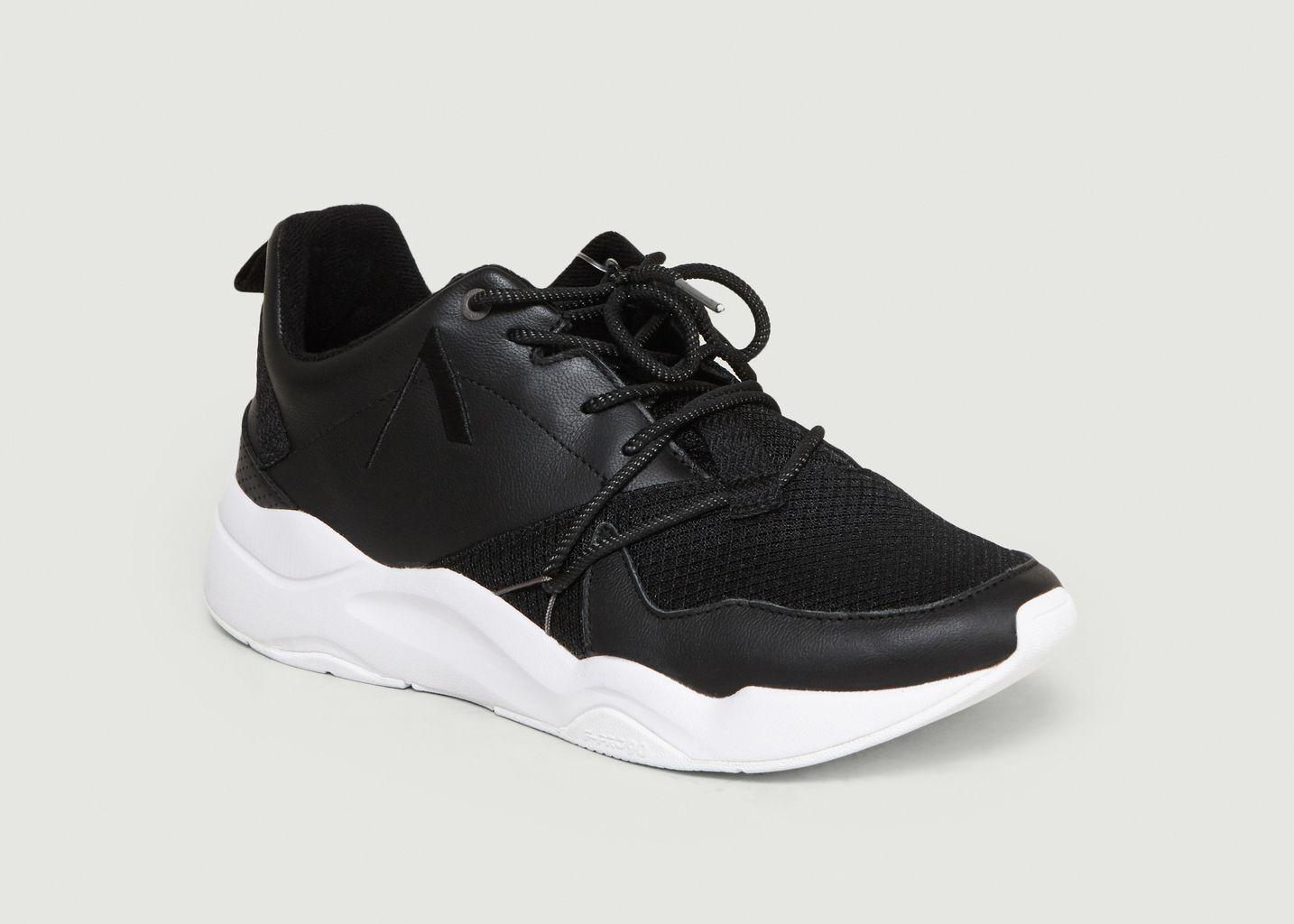 Sneakers Asymtrix Mesh - Arkk