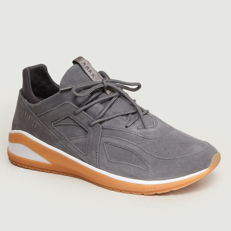Sneakers Solianze Suede F-G2  - Arkk
