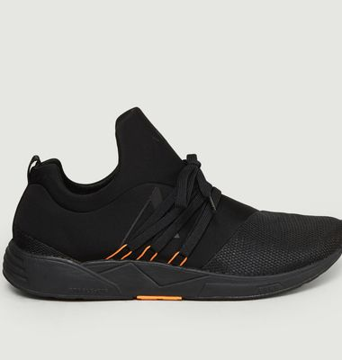 Sneakers Raven