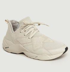 Sneakers Brkton Suede W13 Triple