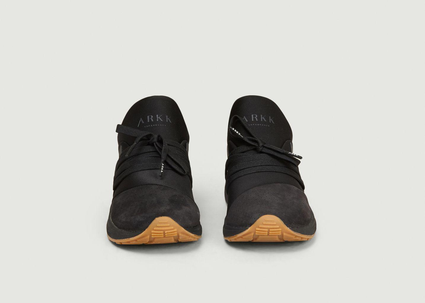 Sneakers Raven Nubuck - Arkk