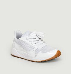 Serinin Mesh 2.0 Midnight Gum Sneakers