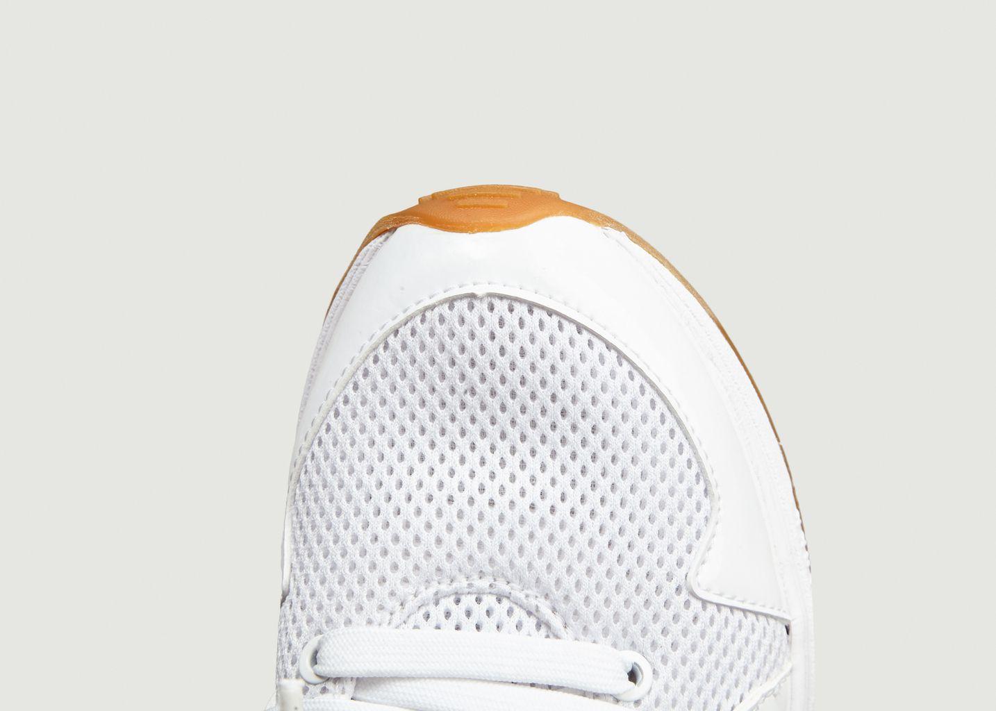 Sneakers Serinin Mesh 2.0 White Gum - Arkk
