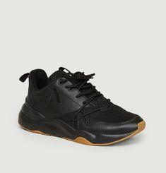 Sneakers Asymtrix en Mesh