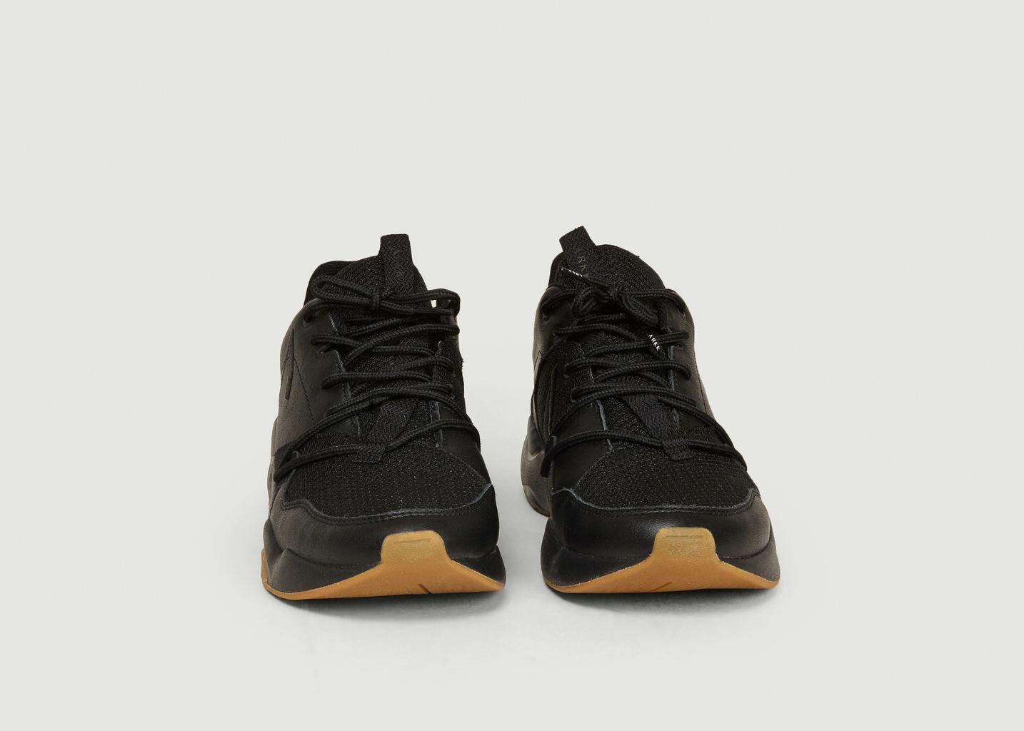 Sneakers Asymtrix en Mesh  - Arkk