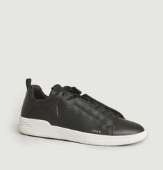 Sneakers Uniklass Leather S-C18