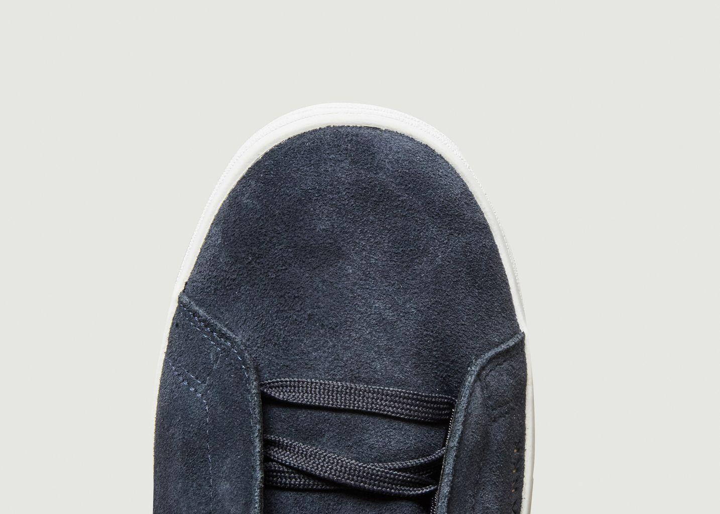 Sneakers Uniklass suede S-C18  - Arkk