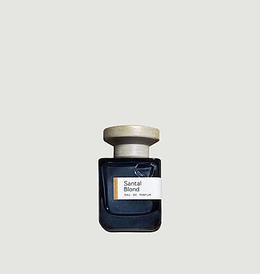 Eau de Parfum - Sandalwood Blonde 100ML