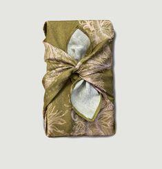 Papier cadeau réutilisable Le Jazz d'artichaut S