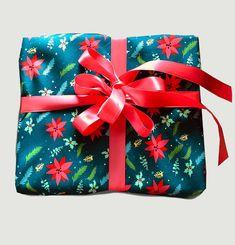 M Forest Gift Wrap Carédeau