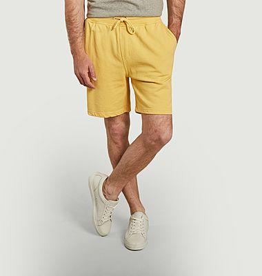 Organic cotton classic sports shorts