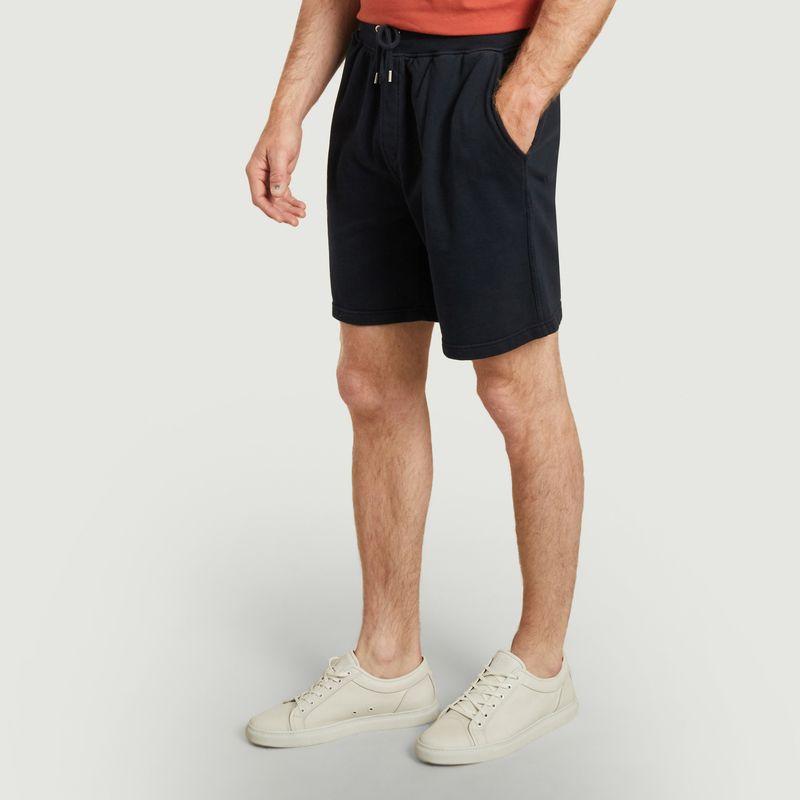 Short classique de sport en coton bio - Colorful Standard