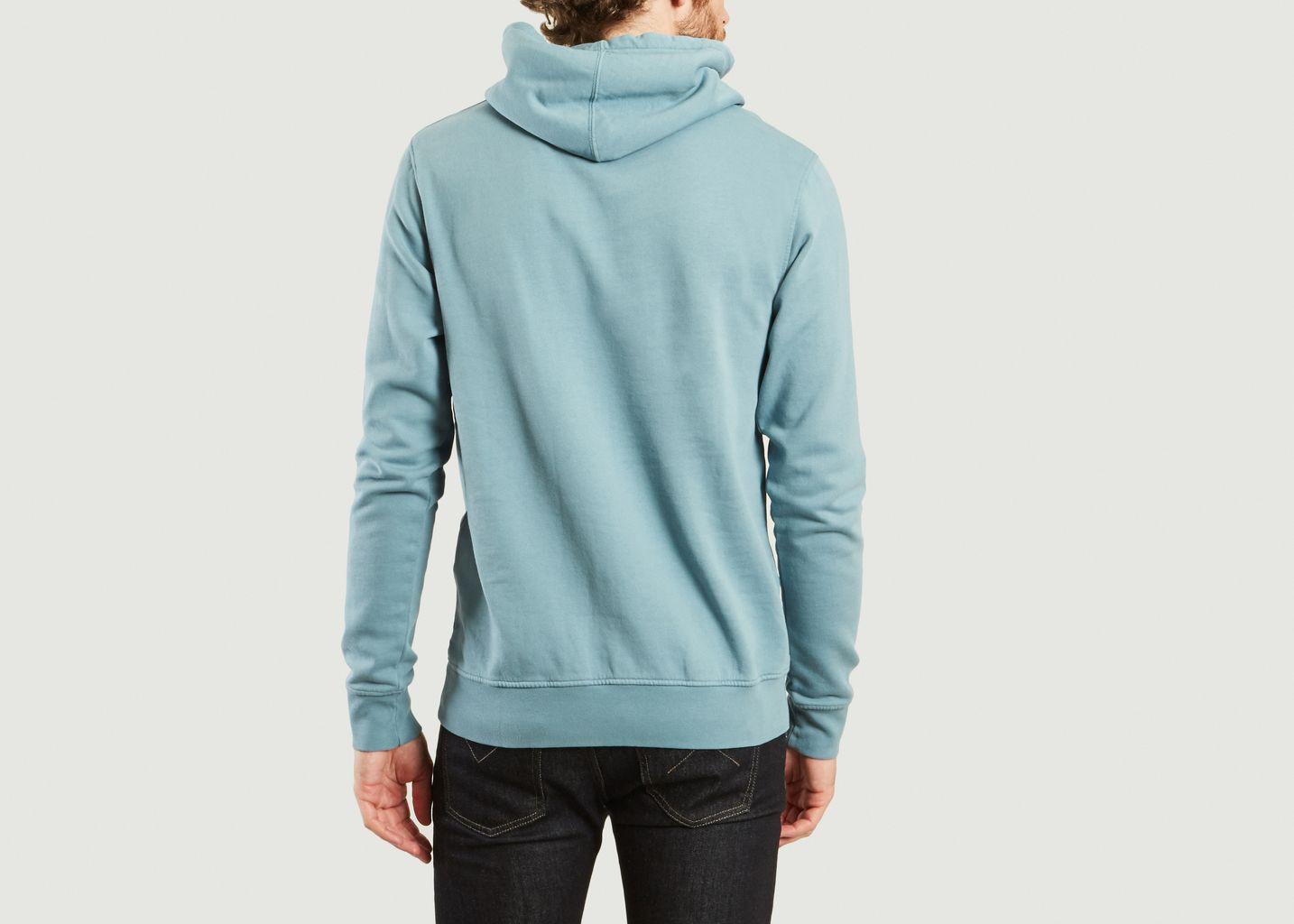 Sweatshirt à Capuche - Colorful Standard