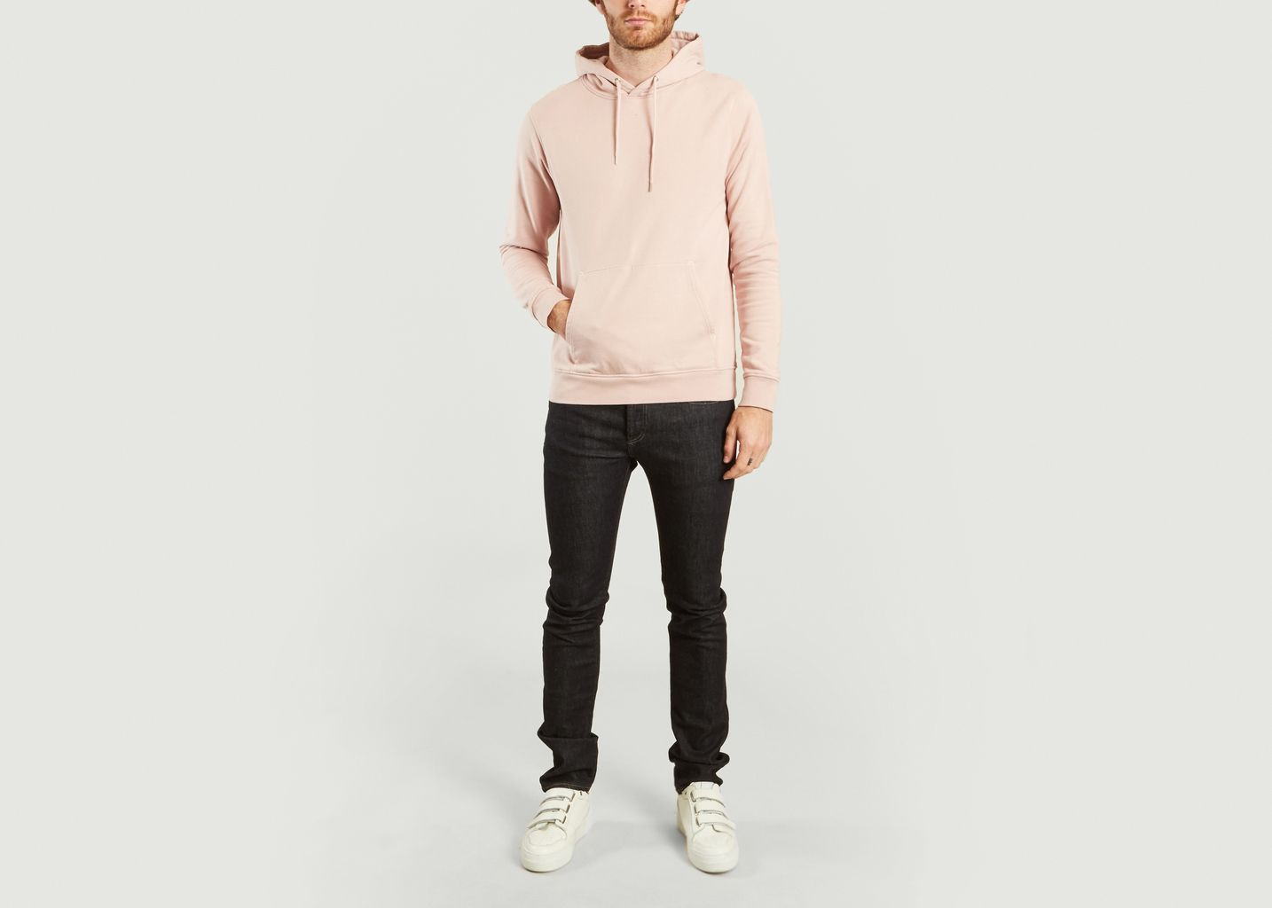 Sweatshirt à Capuche - Colorful Standard