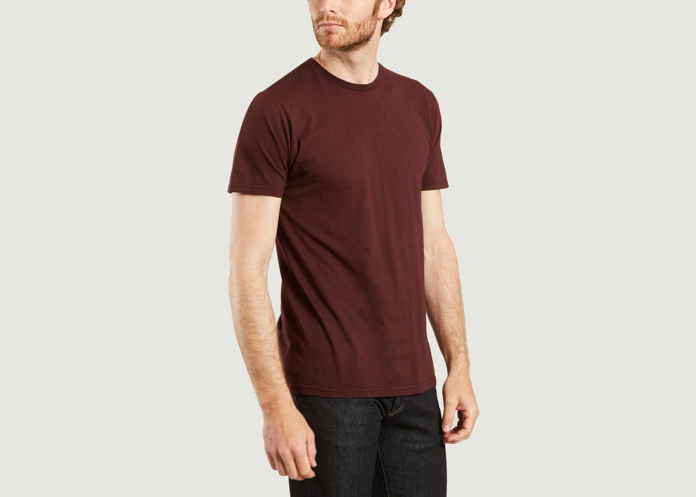 T-Shirt Classique - Colorful Standard