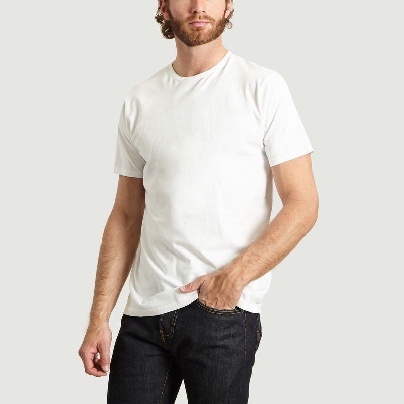 T-shirt MC Classique - Colorful Standard