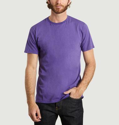 T-shirt MC Classique