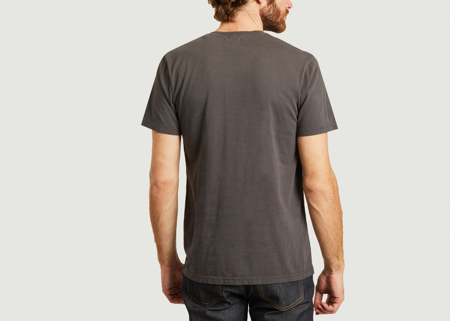 T-shirt Uni - Colorful Standard