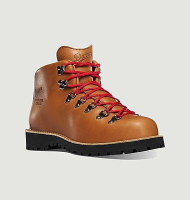 Boots en cuir Mountain Light