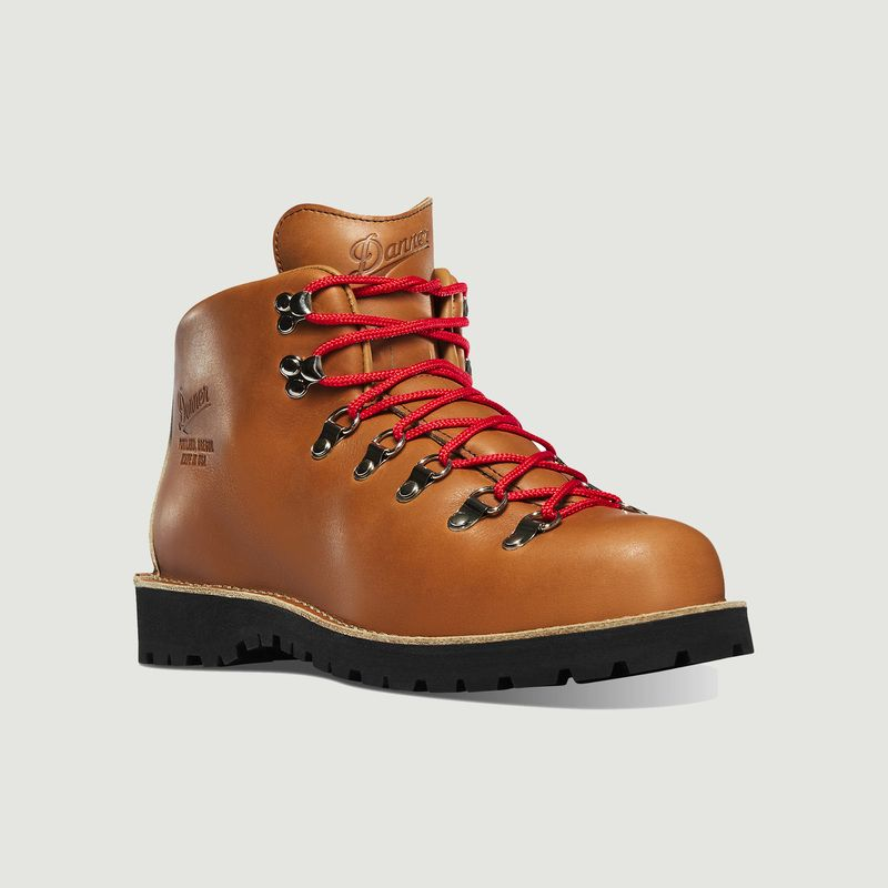 Boots en cuir Mountain Light - Danner