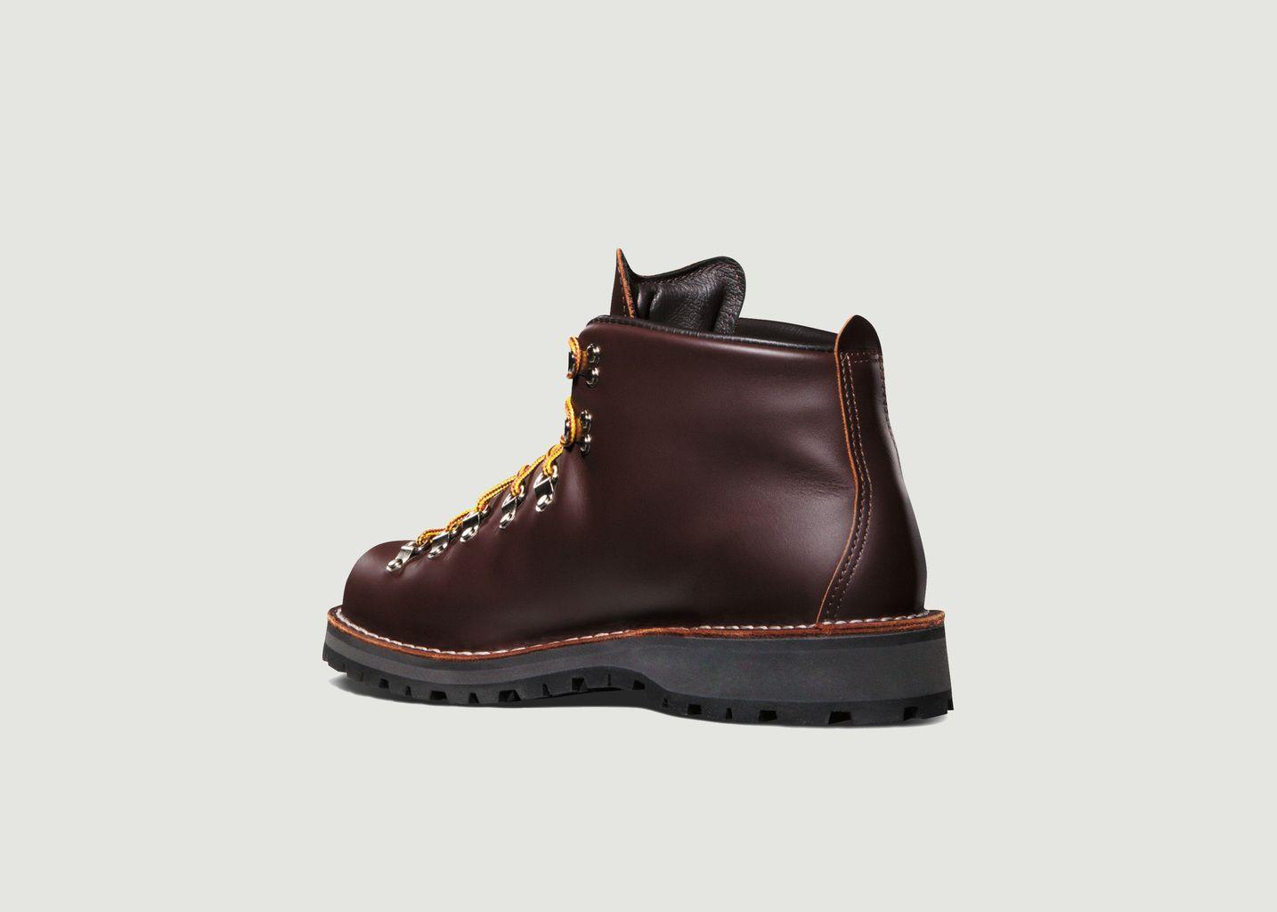 Boots en cuir Mountain Light - Danner