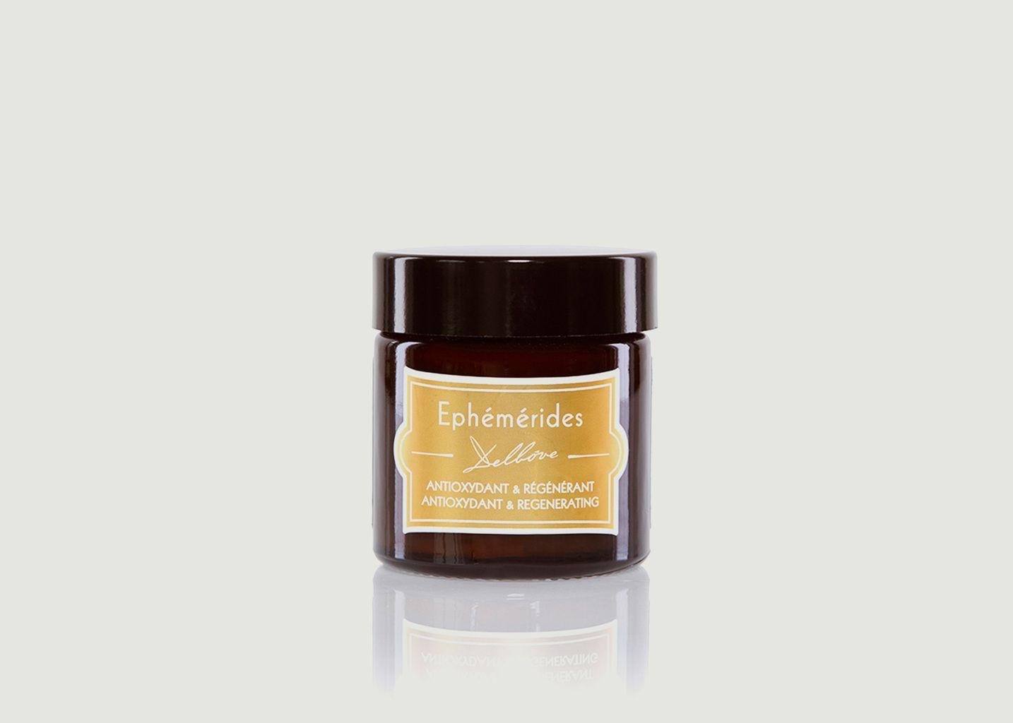 Crème de soin Éphémérides 50 ml - Delbôve