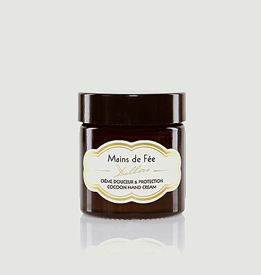 Crème Mains de Fée 50 ml