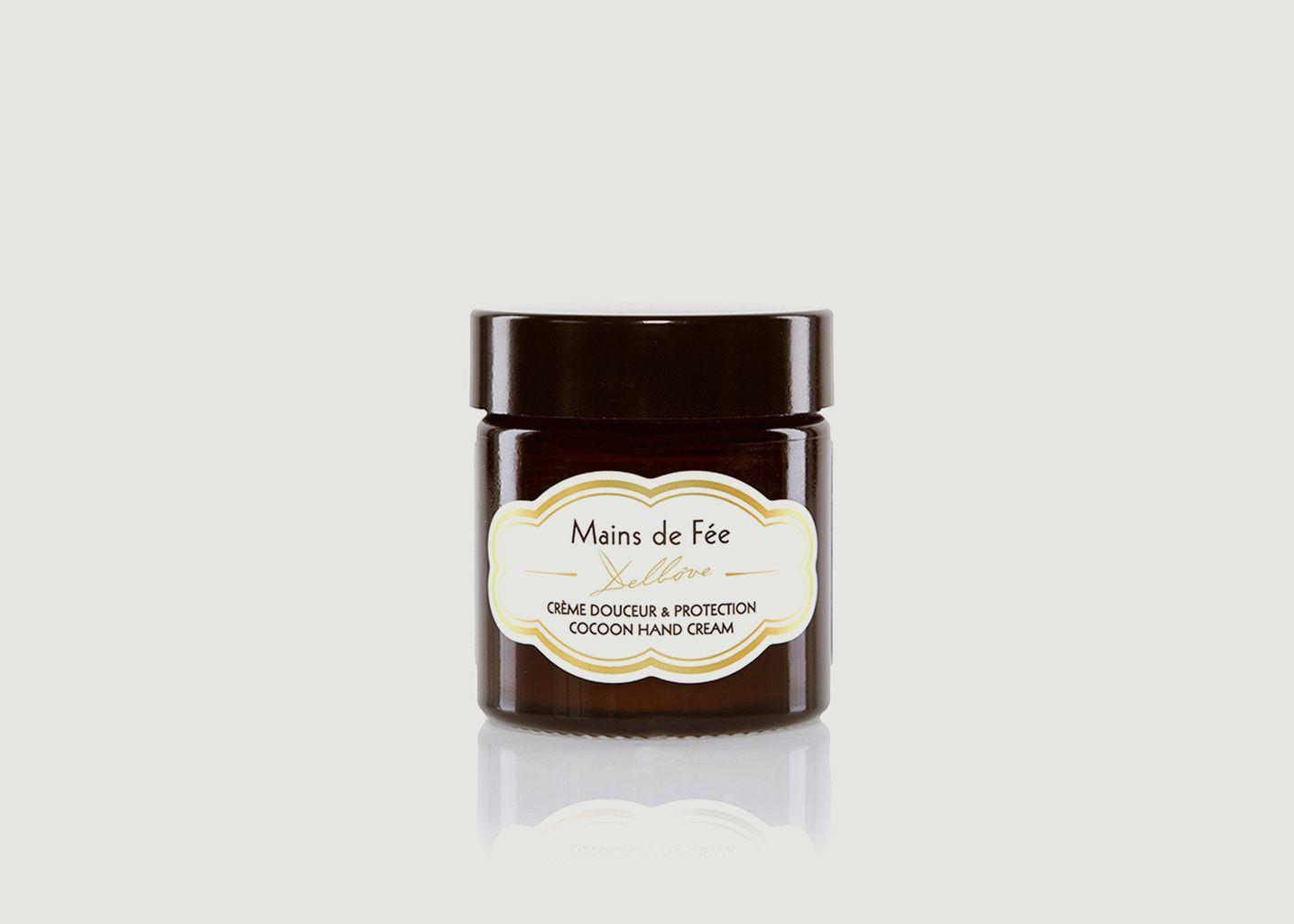 Crème Mains de Fée 50 ml - Delbôve
