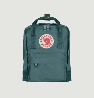 Mini Kanken Frost Green