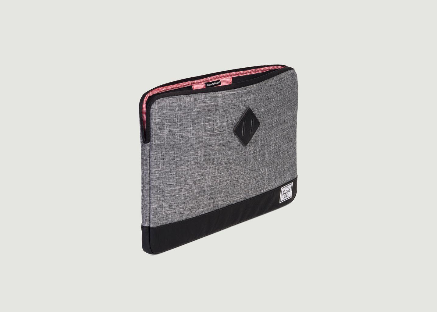 Pochette Heritage pour Macbook 15 - Herschel
