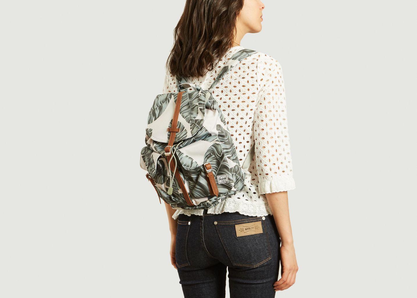 78356e316c7a X Small Dawson Backpack Khaki Herschel Supply Studio