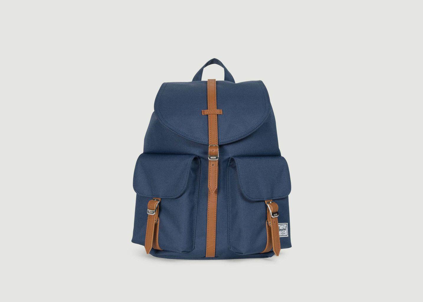 Dawson XS Backpack Navy Blue Herschel Supply Studio  6c28238fa75e8