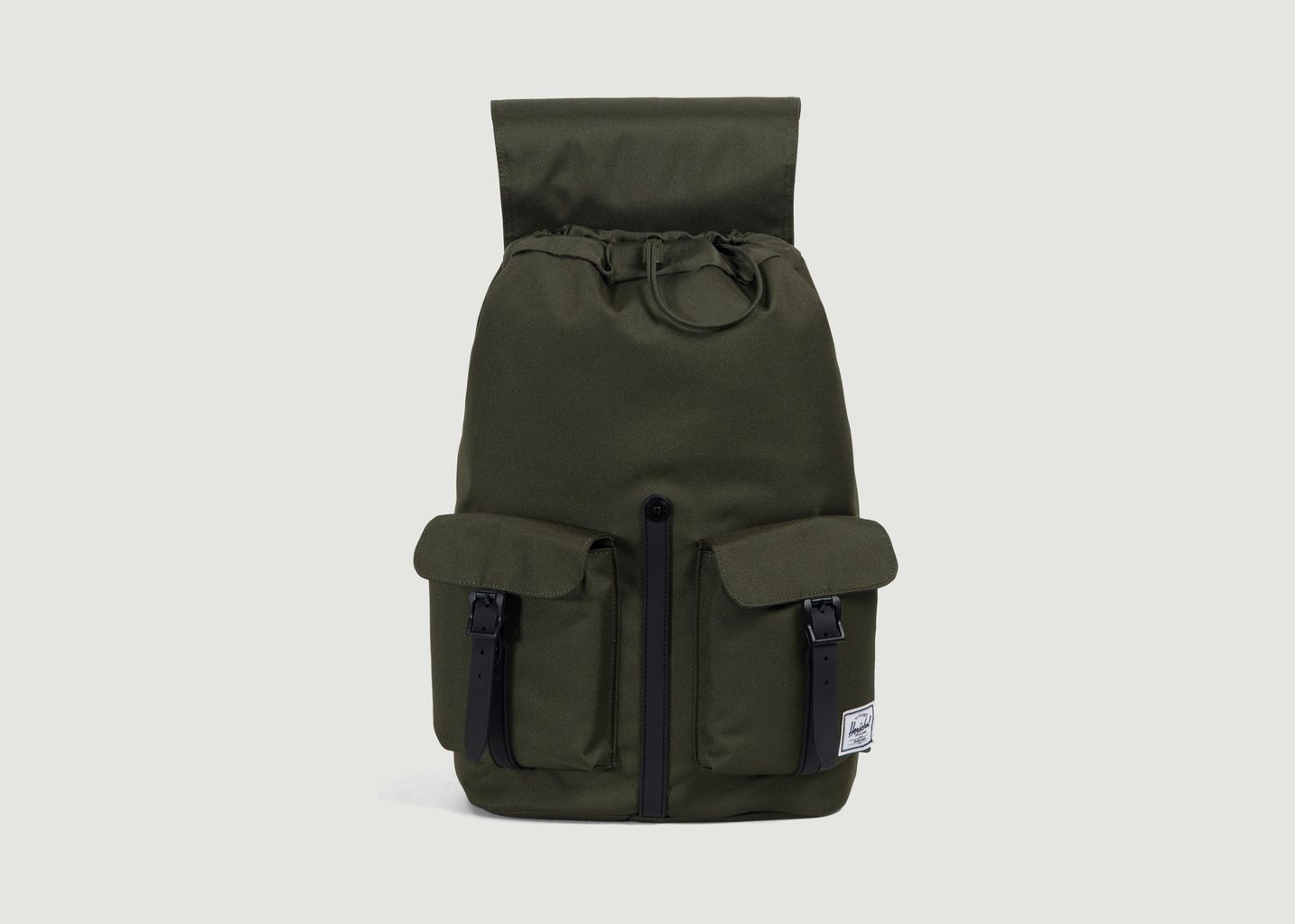 e4e0ff83f72 Dawson Backpack Fir Green Herschel Supply Studio