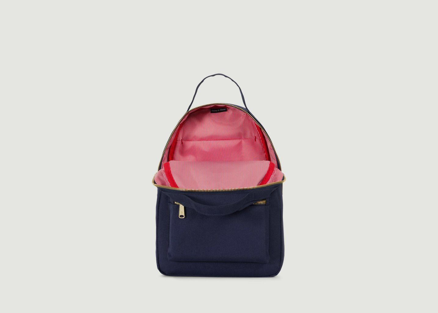 02afbe5e586 Nova XS Backpack Navy Blue Herschel Supply Studio