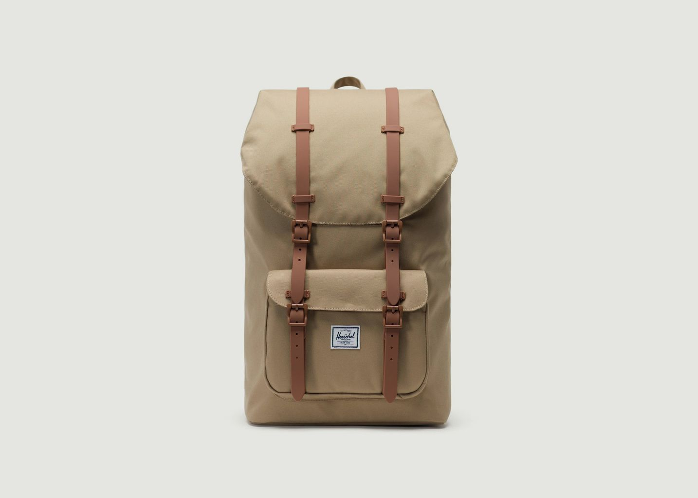 fca8ca8594b Sac à Dos Little America Beige Herschel Supply Studio