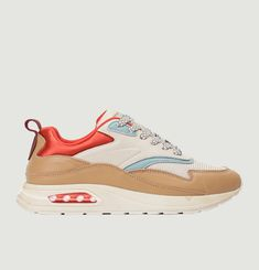 Marina Bay running sneakers
