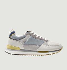 Seattle running sneakers