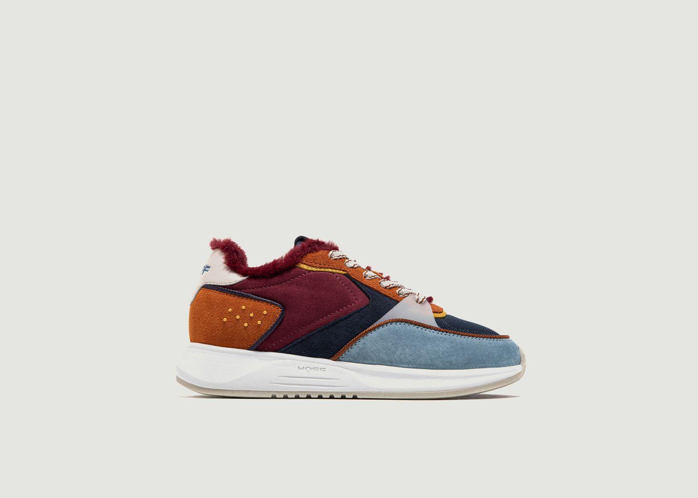 Sneakers Red Square  - Hoff