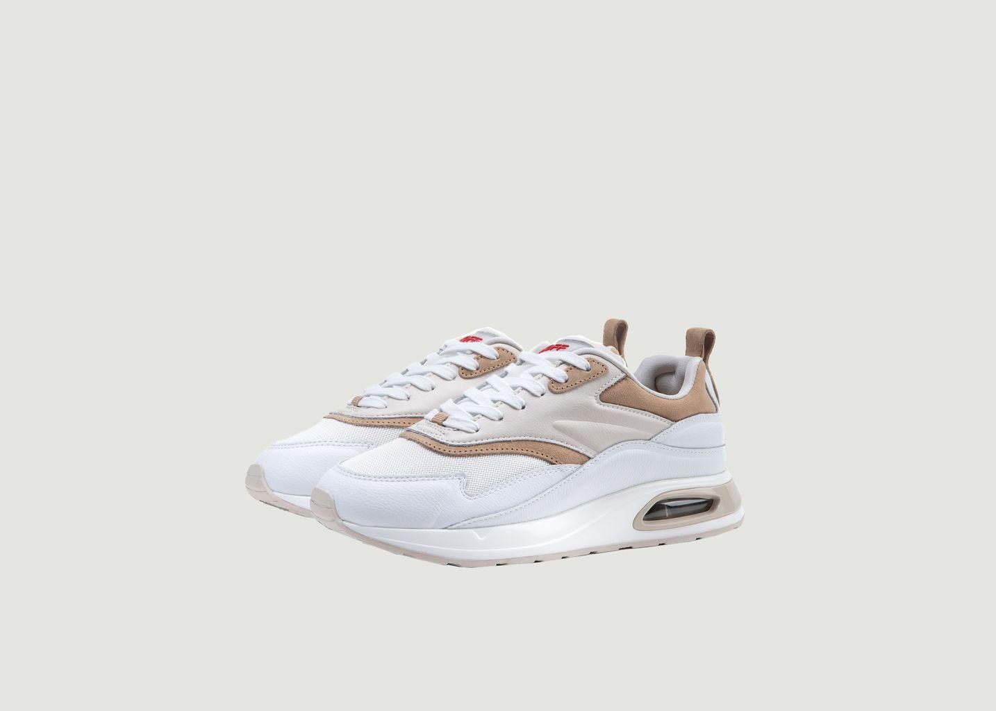 Sneakers Evolution - Hoff