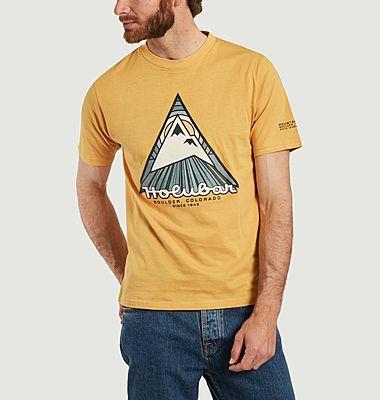 T-shirt JJ20 Stag