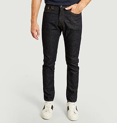 Jean brut tapered J204