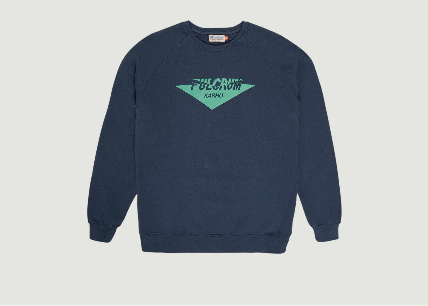 Sweatshirt Fulcrum - Karhu