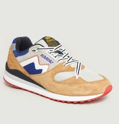 Synchron Classic Trainers