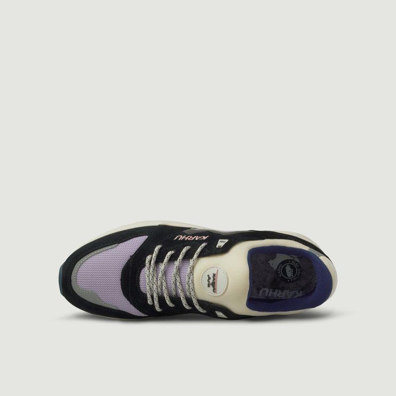 Sneakers de running en cuir suédé et mesh Aria 95 - Karhu