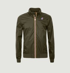 Amaury jacket K-Way
