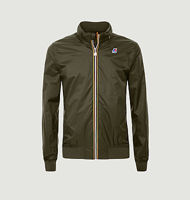 Amaury waterproof jacket
