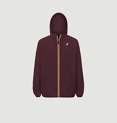 Le Vrai Claude 3.0 windbreaker jacket