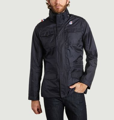 Veste Manfield en Jersey Imperméable